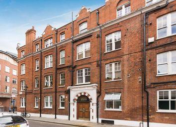 Thumbnail 3 bedroom flat for sale in Walcott Street, Westminster