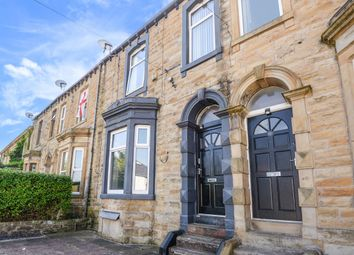 Thumbnail 4 bed terraced house for sale in Piccadilly Road, Burnley, Lancashire