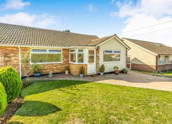 Thumbnail 2 bed semi-detached bungalow for sale in Friars Furlong, Long Crendon, Aylesbury