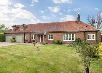 Thumbnail 3 bed detached house for sale in Little Horsted, Uckfield