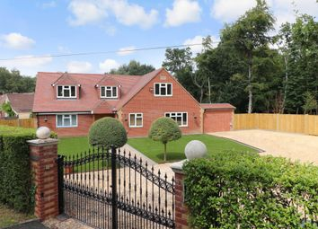 6 bed detached house for sale in Pinewood Park, Southampton SO19