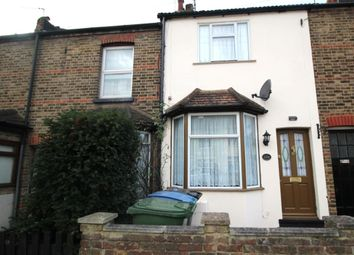 Thumbnail 3 bed terraced house for sale in Liverpool Road, Watford