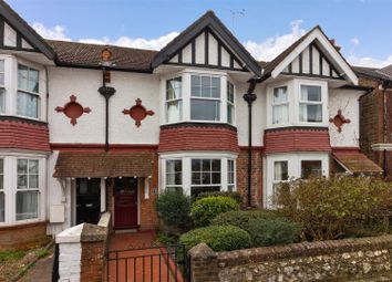 3 bed terraced house for sale in Northcourt Road, Broadwater, Worthing BN14