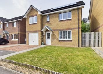 Thumbnail 5 bed detached house for sale in Gatehead Crescent, Bishopton