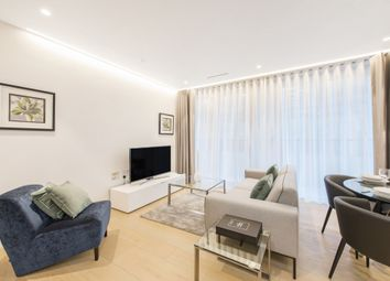 Thumbnail 2 bed flat to rent in Buckingham Palace Road, Westminster