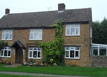 Thumbnail 4 bedroom detached house for sale in Drayton, Banbury