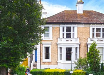 Thumbnail 5 bed semi-detached house for sale in Denmark Villas, Hove