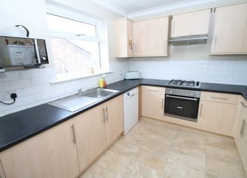 Thumbnail 4 bed town house to rent in Hatherley Road, Sidcup