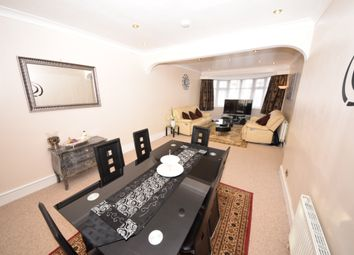 Thumbnail 4 bedroom terraced house to rent in Blenheim Avenue, Gants Hill