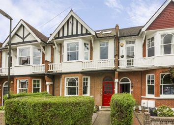 Thumbnail 4 bed flat for sale in Stanton Road, London