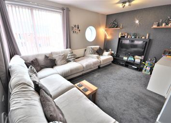 Thumbnail 4 bed semi-detached house for sale in Ashton Bank Way, Ashton-On-Ribble, Preston, Lancashire