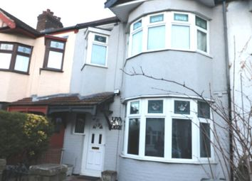 Thumbnail 3 bed terraced house to rent in Tylehurst Gardens, Ilford, Essex