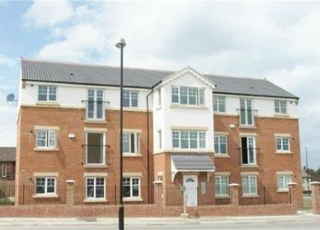 Thumbnail 2 bedroom flat to rent in Ellesmere Close, Mulberry Park, Houghton Le Spring, Tyne And Wear