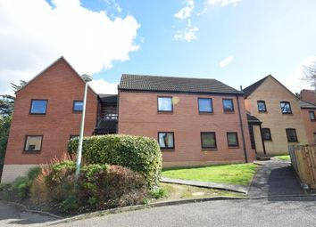 Thumbnail 1 bedroom flat for sale in Prince Of Wales Close, Bury St. Edmunds