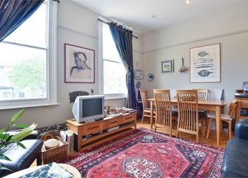 Thumbnail 3 bed maisonette for sale in Rosendale Road, London