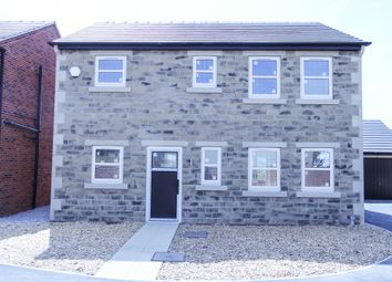 Thumbnail 3 bed detached house for sale in Plot 2, Low Farm Mews, West Melton, Rotherham