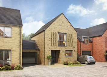 Thumbnail 2 bed detached house for sale in Centennial Gate, Waterbeach, Welwyn Garden City, Hertfordshire