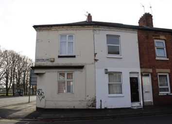 Thumbnail 3 bed terraced house to rent in Knighton Lane, Leicester