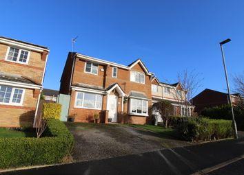 4 bed detached house for sale in Milking Lane, Lower Darwen, Darwen BB3
