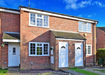 2 bed terraced house for sale in Timber Mill, Southwater, Horsham, West Sussex RH13