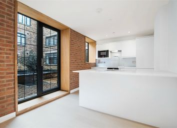 Thumbnail 3 bed flat for sale in Chevron Apartments, 294 St James Road, London