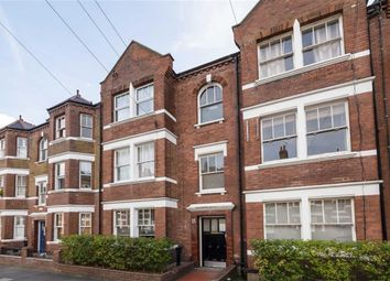 Thumbnail 1 bed flat for sale in Connaught Mews, Vera Road, London