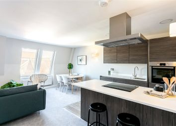 Thumbnail 1 bed flat for sale in Pennyfarthing Street, Salisbury, Wiltshire