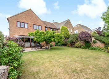 Sevenhampton, Swindon SN6. 4 bed detached house for sale