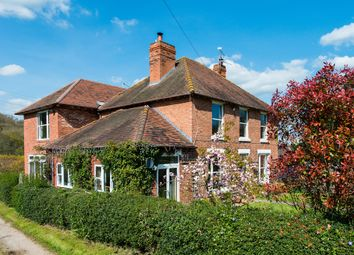 Thumbnail 4 bed detached house for sale in Abberley, Worcester