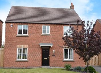 Thumbnail 4 bed detached house for sale in St. Chads Way, Chesterfield, Derbyshire