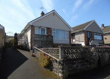 Thumbnail 2 bed detached bungalow for sale in Camelia Drive, Morriston, Swansea
