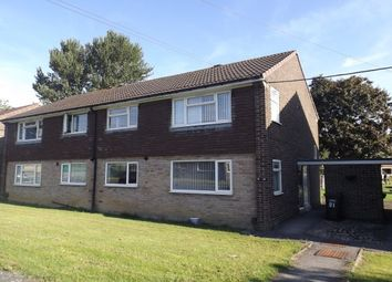 Thumbnail 1 bed flat to rent in Fairfax Avenue, Harrogate