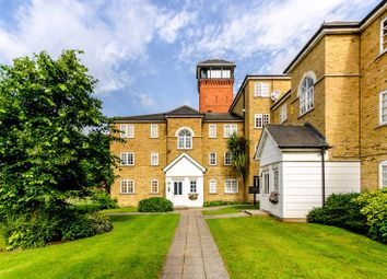 Thumbnail 2 bedroom flat for sale in Edith Cavell Way, Shooters Hill