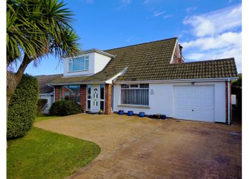 Thumbnail 4 bedroom detached house for sale in The Brae, Bangor