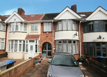 3 bed terraced house for sale in Sandhurst Road, London NW9