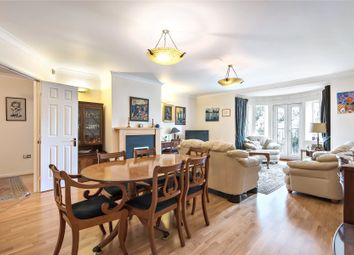 Thumbnail 2 bedroom flat for sale in Blagdens Lane, Southgate