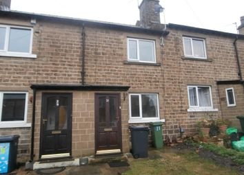 Thumbnail 2 bedroom property to rent in Mitchell Avenue, Waterloo, Huddersfield