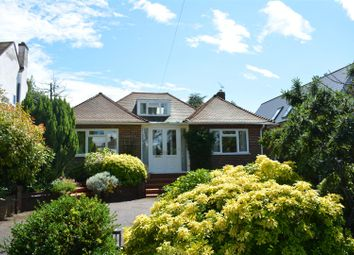 Thumbnail 4 bed detached house for sale in Yew Tree Bottom Road, Epsom