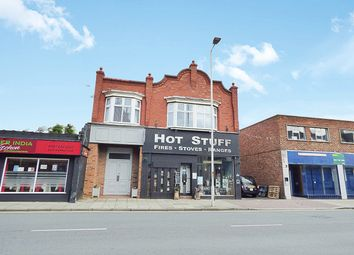 Thumbnail 2 bed flat for sale in 92A Market Street, Hoylake, Wirral, Merseyside