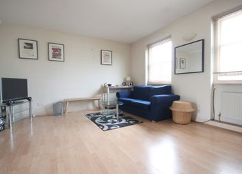 Thumbnail 2 bed flat to rent in Kentish Town Road, Camden Town
