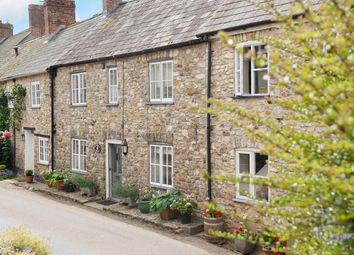 Thumbnail 2 bed cottage for sale in Stockland, Honiton
