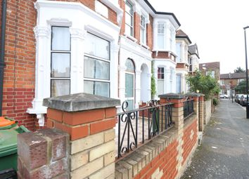 Thumbnail 5 bed terraced house to rent in Crosby Road, London
