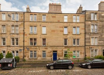 Thumbnail 1 bed flat for sale in 11/16 Downfield Place, Edinburgh