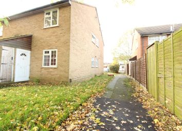 1 bed terraced house to rent in Flat Lyle Close, Belgrave, Leicester LE4