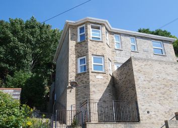 Thumbnail 2 bed semi-detached house to rent in Grove Road, Ventnor