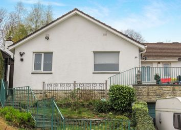 Thumbnail 3 bed semi-detached house for sale in Bourchier Close, Bampton, Tiverton