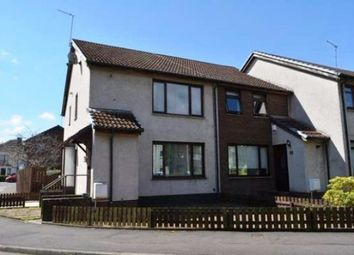 Thumbnail 1 bedroom flat to rent in Fochabers Drive, Cardonald, Glasgow G52,