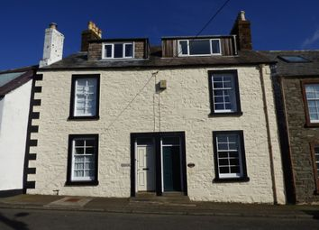 Thumbnail 3 bed terraced house for sale in Main Street, Isle Of Whithorn