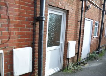 Thumbnail 1 bed flat to rent in Water Lane, Totton, Southampton