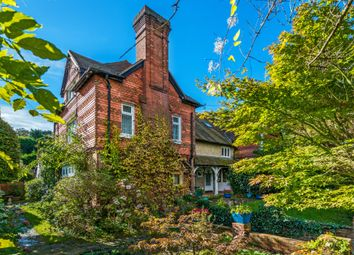 Thumbnail 5 bed semi-detached house for sale in Courts Mount Road, Haslemere